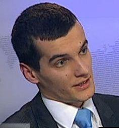 Jakub Janda - expert Evropských hodnot